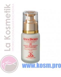 Защищающий дневной крем на клеточном уровне SPF 30 - Cellular Radiance Daily Emulsion SPF 30