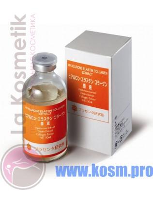 BB Laboratories Rhana Гиалурон-эластин-коллагеновый экстракт