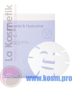 BB Laboratories Плацентарно-гиалуроновая маска