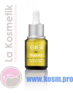 Elixir serum  (Organics, GiGi) – Сыворотка-элексир