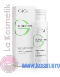 Лосьон-пилинг для жирной кожи Retinol fote GiGi