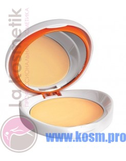Heliocare Крем-пудра компактная с УФ-защитой (SPF 50) для жирной и комбинированной кожи (для светлой кожи без загара)