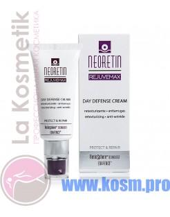 Neoretin дневной защитный крем с ретинолом