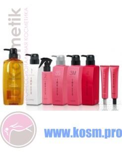 Набор Абсолютное счастье для волос Infinity Aurum Salon Care Lebel Big (Lebel Cosmetics)