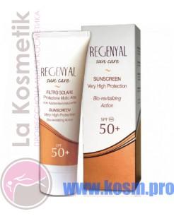 Регениал Крем-фильтр SPF 50