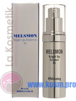 Melsmon bright up essence XL