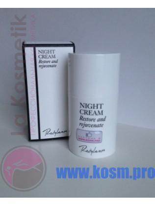 Restylane Night Cream - Ночной крем