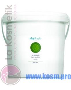 Пудра для обертывания на основе морских водорослей и глины (Poudre D'enveloppment  Algues & Argile) Algologie