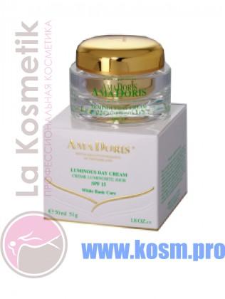 Восстанавливающий дневной крем SPF 15 - Luminous Day Cream
