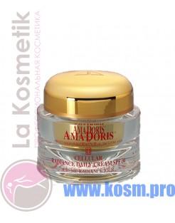 Защищающий дневной крем на клеточном уровне SPF 30 - Cellular Radiance Day Cream SPF 30