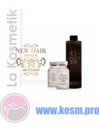 Artego New Hair System - Ботокс для волос