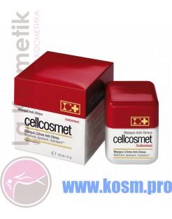 Cellcosmet Крем-маска анти-стресс
