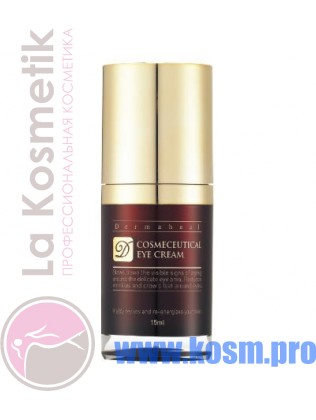 Dermaheal Cosmeceutical Eye Cream Крем для век «Интенсив космецевтика»