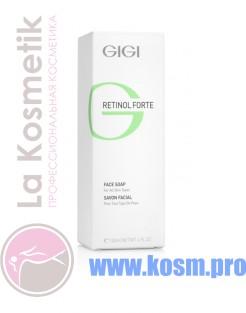 Retinol forte GiGi Жидкое мыло для всех типов кожи
