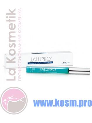 Jalupro гель-активатор для роста ресниц и бровей