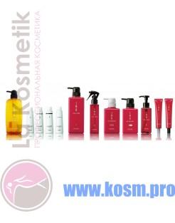 Процедура восстановления волос IAU SC Абсолютное счастье (Lebel Cosmetics)