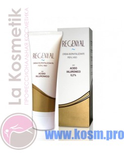 Regenyal биоревитализирующий и восстанавливающий крем для кожи