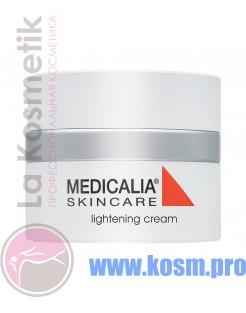 Medicalia крем для коррекции тона кожи Medi-Refiner