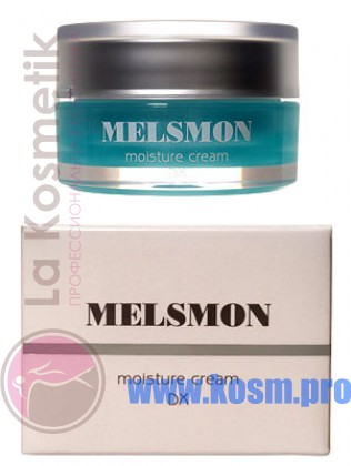 Melsmon Moisture Cream DX