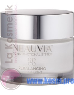 Neauvia Rebalansing cream light