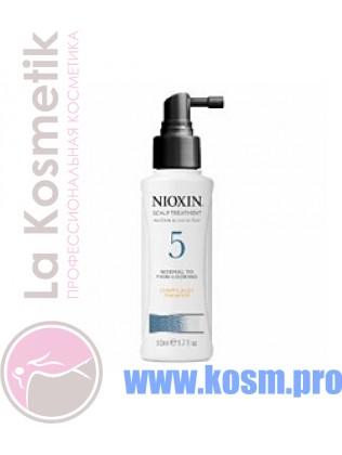 Nioxin питательная маска Система 5