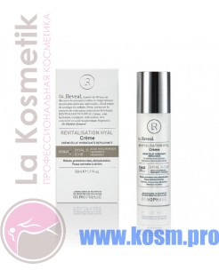 Renophase Creme revitalisation Hyal Восстанавливающий крем