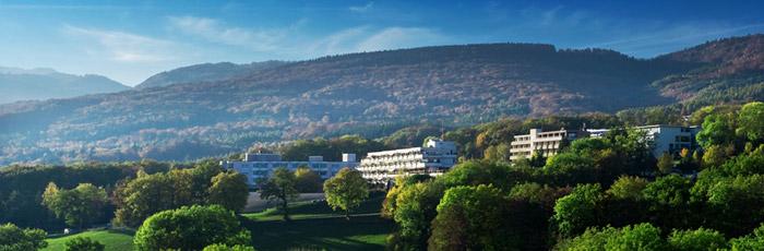 Клиника Женолье, Швейцария